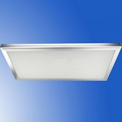 Ultra-thin 28mm 30x60 40W back-lit LED Panel-LED ceiling lighting
