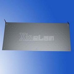 Sizes custom advertising backlight material-rigid led backlight panel