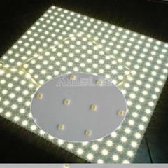 LED aluminum panel light- Waterproof LED backlight board