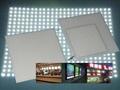 鋁散熱LED廣告背光板 2
