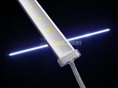 铝条LED灯系列-LED防水装饰照明陈列灯