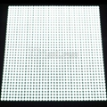 LED aluminum panel-waterproof LED