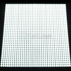 LED aluminum panel-waterproof LED backlight aluminum board