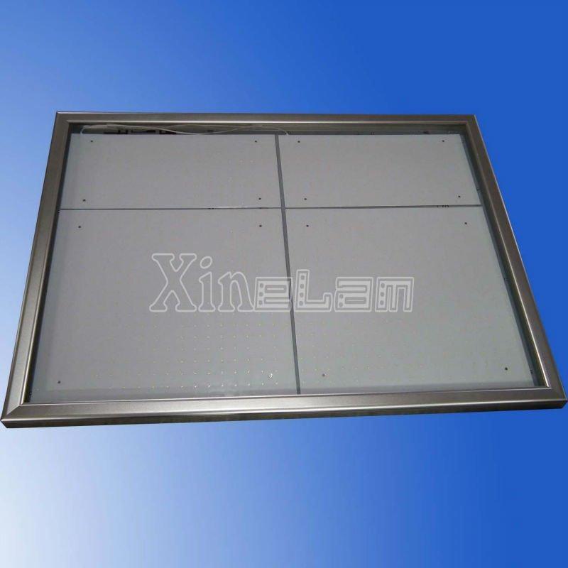 LED鋁板燈-防水廣告背光板-LED天花板燈 2