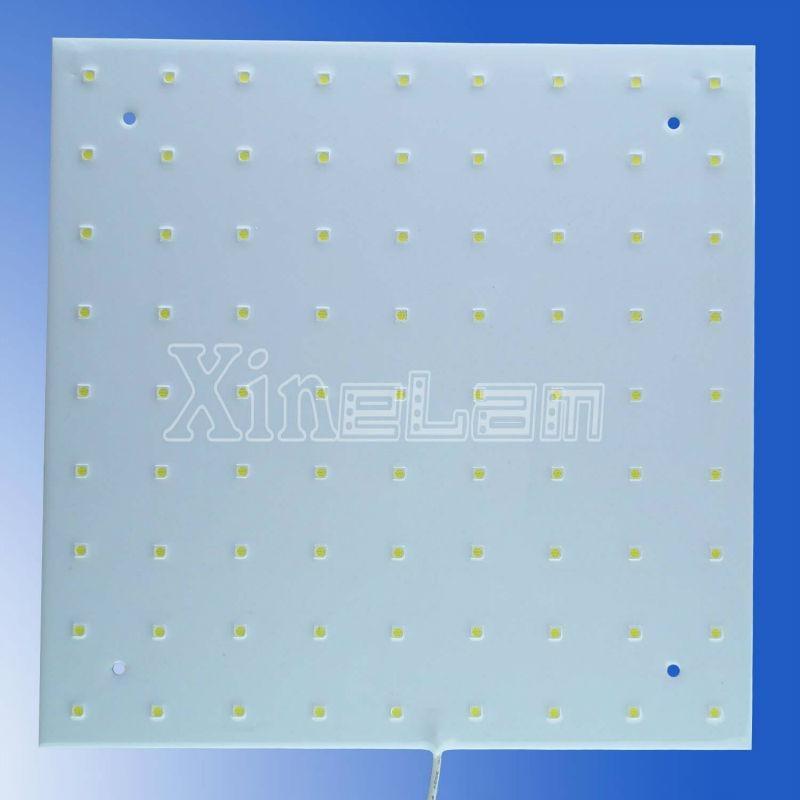 LED鋁板燈-防水廣告背光板-LED天花板燈 3