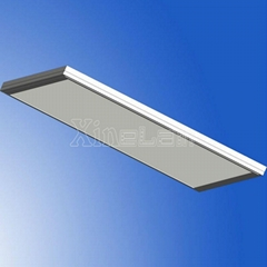 AC100-240V 90Lm/w 90W 120W 60x60 led panel light