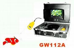 Underwater Video System