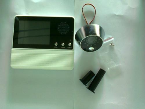 visual doorbell 1