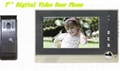 7 inch Hands-Free Talk Back Color Video