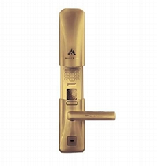 fingerprint lock ZAZ-LOCK020