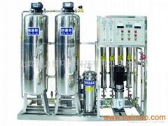 上海商務純淨水設備