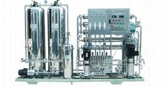 GMP純化水設備