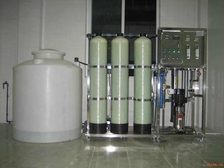 純淨水設備 1