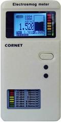 数字LCD高频电磁波测试器 8Ghz--多功能