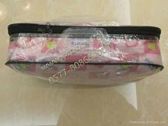 PVC鋼絲袋