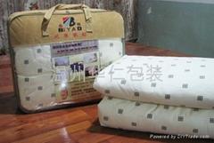 家紡鋼絲包