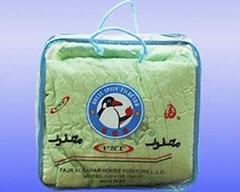 pvc毛毯袋