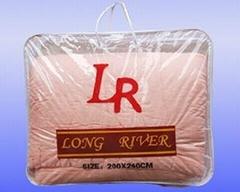 PVC钢丝包