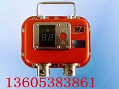 YHY60A矿用数字压力计