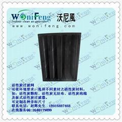 活性炭空气过滤器