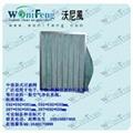 上海中效袋式空氣過濾網