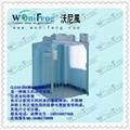 上海蘇州淨化潔淨棚