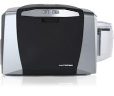 Fargo DTC1000经济型证卡打印机