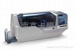 義齒質保卡美國斑馬高清雙面証卡機P430I