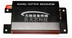 GPRS无线数传模块