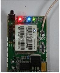 DTU无线数据传输模组