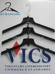 VICS garment hanger 3315 3328 3319 3316 3329 3320 plastic hanger