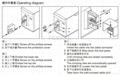FEK-60EM ELECTRICAL TYPE TERMINAL CRIMPING MACHINE
