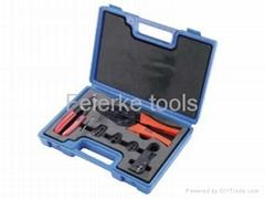 LY05H-5A2塑料盒组套工具  成套压接工具