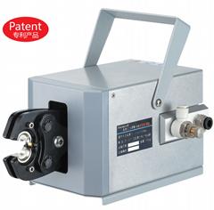 FEK-50L氣動式端子壓接機