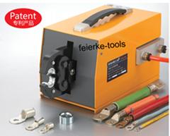 FEK-90L气动式端子压接机