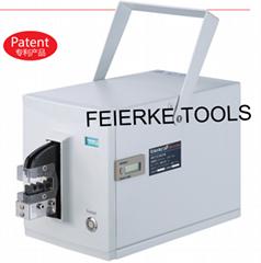 FEK-60EM电动端子压接机, 端子压线机,电动压线钳