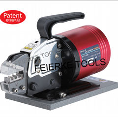 FEK-5ND 氣動式多用途端頭壓接機 半自動端子壓接機