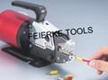 FEK-5ND PNEUMATIC TYPE TERMINAL CRIMPING MACHINE