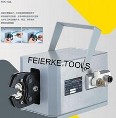 Pneumatic Type Terminal Crimping Machine