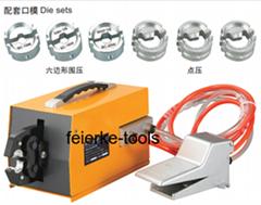 FEK-90L 氣動式端子壓接機 氣動式端頭壓接機