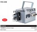 FEK-20M 氣動式端子壓接