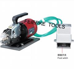 FEK-5ND 多用途氣動式端頭壓接機