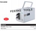 FEK-60EM  Electrical type Pre-Insulated terminals crimping  machine