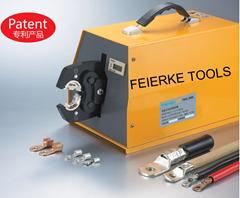 FEK-300L氣動式端子壓接機 自動壓線機 高速端子壓接機