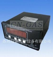 制氮機專用P860氮氣分析儀