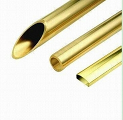 Brass/tube/copper alloy/pipe