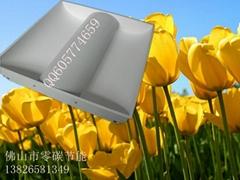 防眩光納米太空燈盤納米反射塗層