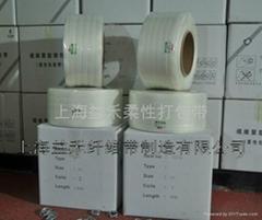上海优质聚酯纤维柔性打包带