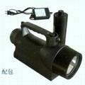 SL-21D手提探照燈