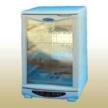 HXSP-II型全自動502指紋燻顯櫃